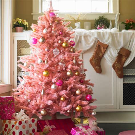 arboles de navidad rosados actividad lucy5562 sugar