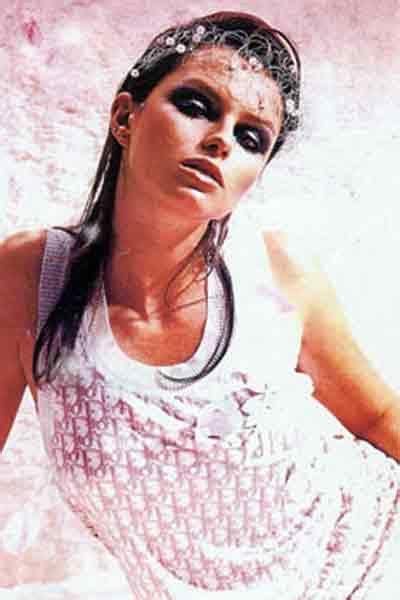 Carolina Reston Second Supermodel Dies Of Anorexia by Model Carolina Reston Who Died On November