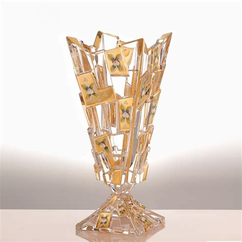 Bohemia Vase by Bohemia Luxury Vase