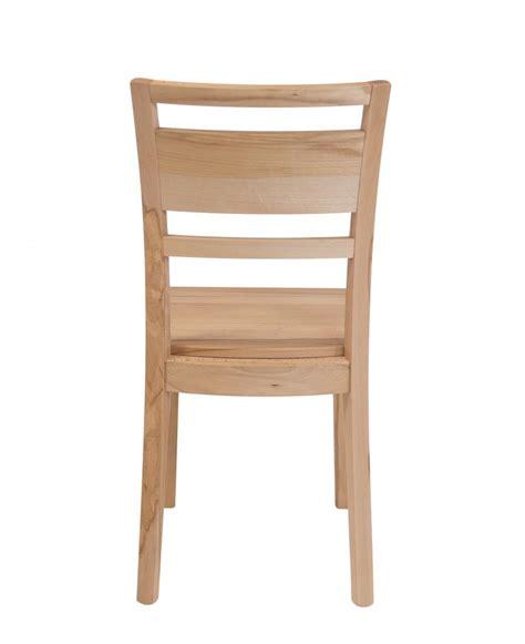 stuhl massiv design stuhl holzstuhl massiv kernbuche eiche nu 223 baum