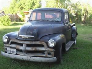 1954 Chevy Truck Wheels For Sale 1954 Chevy Truck For Sale Craigslist Images