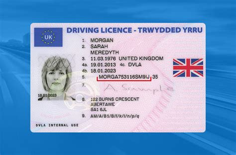 Search For By Drivers License Number Exle Drivers License Number
