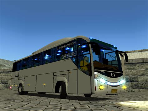 mod bus game haulin indonesia terbaru 18woshaulin indonesia mod special afm haulin