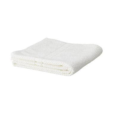 Handuk Ukuran 30 X 30 jual ikea r frajen washcloth handuk kecil putih 30 x 30 cm harga kualitas