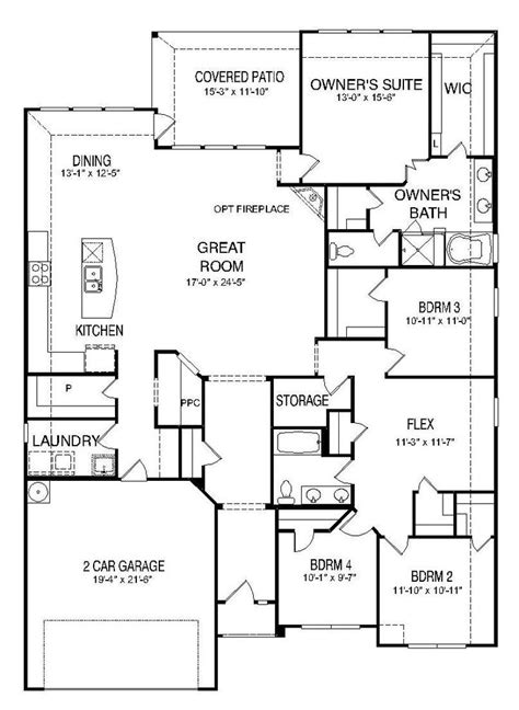 model homes floor plans floor plan cranbrook new home in west fork ranch