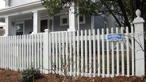 dickerson fencing durham nc picket fences