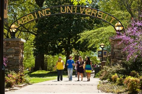 Harding University   Photos   Best College   US News