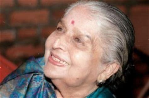 vikram sarabhai biography in english veteran educationist leena sarabhai passes away deshgujarat