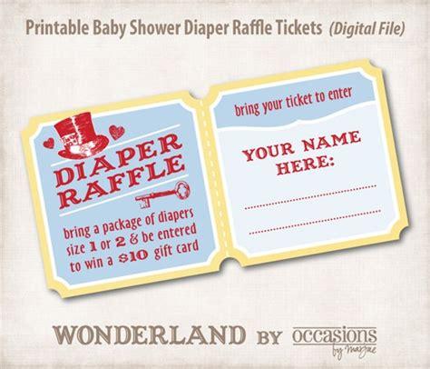 fun printable raffle tickets pin by christina shepherd on party fun pinterest