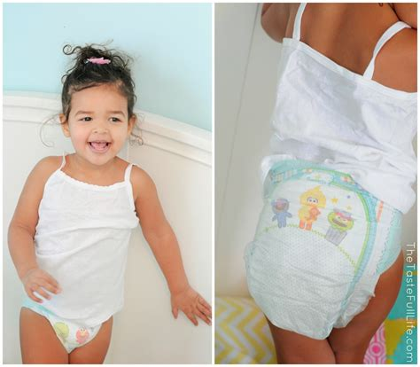 kids wearing wet diapers girls pers cvs giveaway pretty real