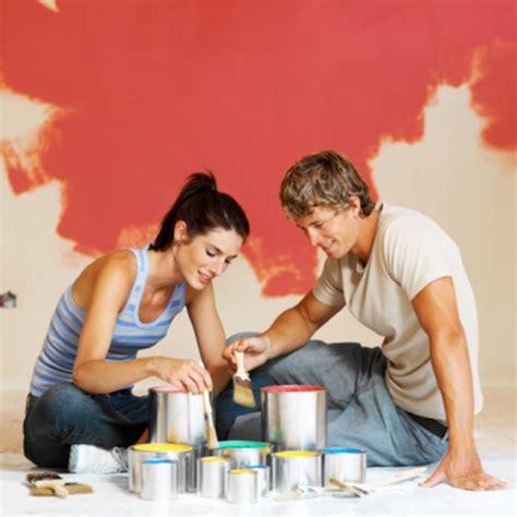 come dipingere casa da soli dipingere una parete da soli ecco i trucchi parte i