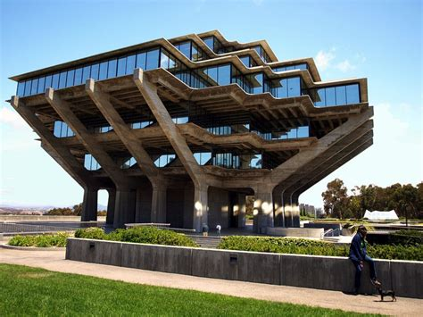Brualist concrete wonders 13 brutalist buildings in the usa