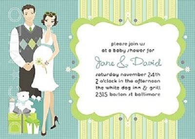 Couples Baby Shower Invitation Wording Exles by Baby Shower Invitation Templates Couples Baby Shower