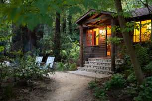 big sur glen oaks cabin fever