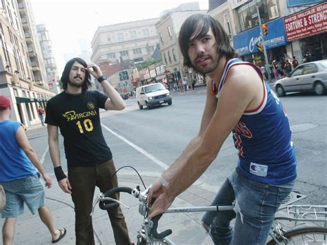 Death from above 1979 rock the vogue jan 21 and commodore ballroom