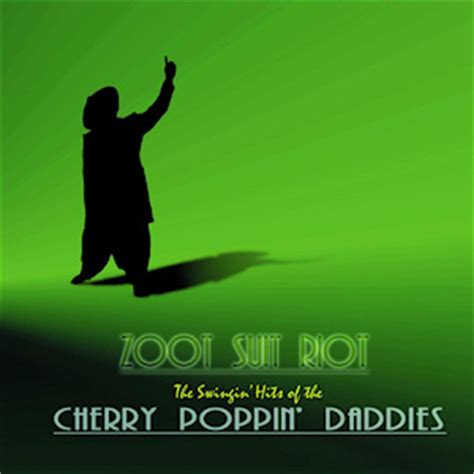 Hassle Free Cherry Poppin by Zoot Suit Riot Album
