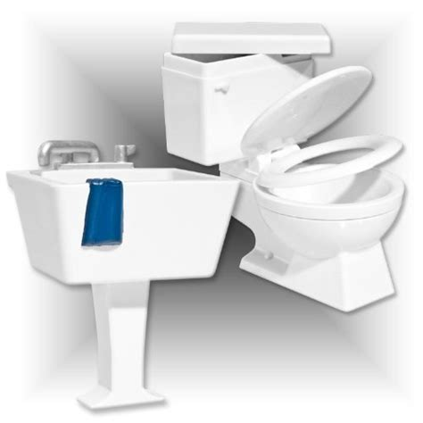 bathroom combo deals hardcore toilet and sink combo deal for wrestling action