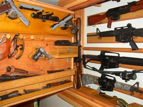 ar 15 gun cabinet custom gun cabinet home furniture decoration