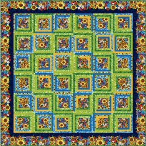 Free Log Cabin Quilt Patterns by 29 Free Log Cabin Quilt Patterns Favequilts