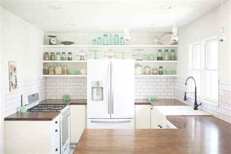 All White Kitchen With White Appliances by 9 Kitchen Trends That Can T Go Wrong Kitchen Remodeling