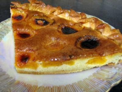 cuisine pour diab騁ique type 2 tarte aux abricots pour diab 233 tiques supertoinette la