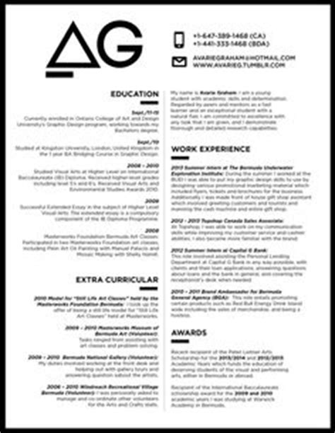 9 Easy Ways To Improve Your Marketing Resume Two Column Resume Template