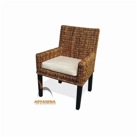 banana leaf armchair rfch 018 arm chair banana leaf