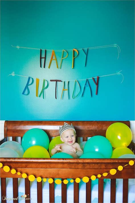 baby boy birthday 25 best ideas about birthday photo shoots on