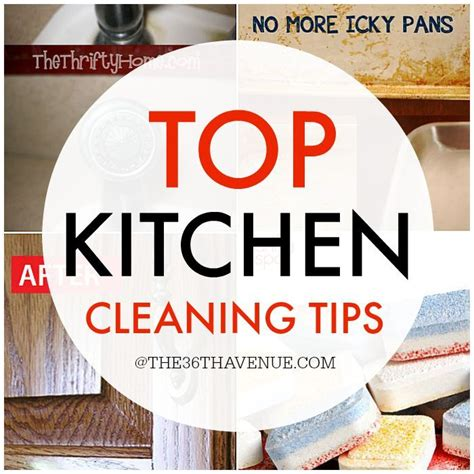 top kitchen cleaning tips feelings the o jays and happy