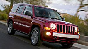 jeep patriot 2 4 fuel consumption 2009 jeep patriot specifications car specs auto123