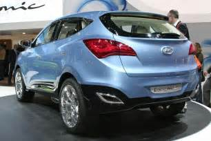 hyundai tucson ix 2 0 2012 auto images and specification
