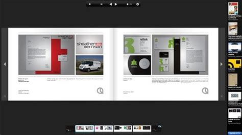 pdf portfolio layout erstellen how to create a pdf portfolio or magazine with indesign