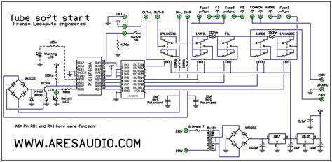 soft starters smc3 schematic soft get free image about