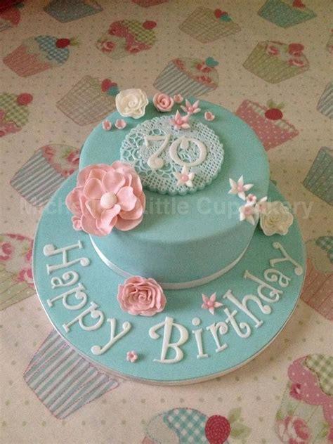 vintage themed birthday cakes vintage 70th birthday cake birthday pinterest 70th