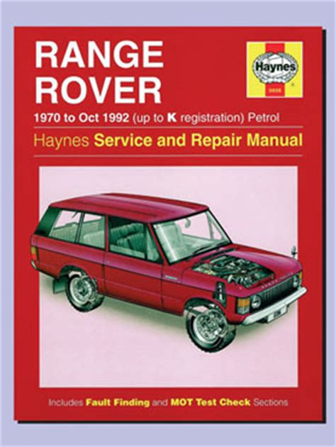 old car repair manuals 2010 land rover range rover windshield wipe control service manual manual lock repair on a 1993 land rover range rover land rover discovery shop