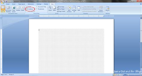 grid pattern in word create your own graphics in microsoft word