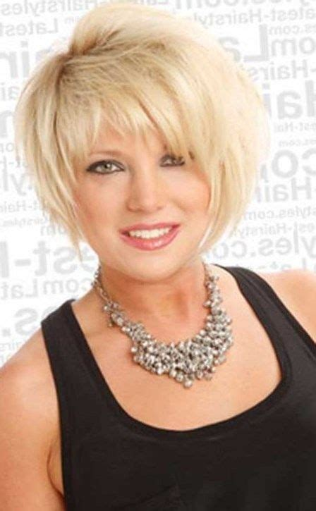 hairstyles with bangs for women 50 yrs old best 25 medium haircuts for women ideas on pinterest