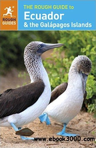 galã pagos mostly underwater books travel guide books the guide to ecuador the galpagos islands 6