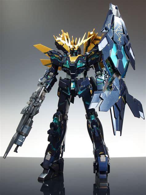 Gundam Fix Figuration Metal Composite Rx 0 Unicorn Gundam gundam fix figuration 1013 metal composite rx 0 n unicorn gundam 02 banshee norn 覚醒仕様
