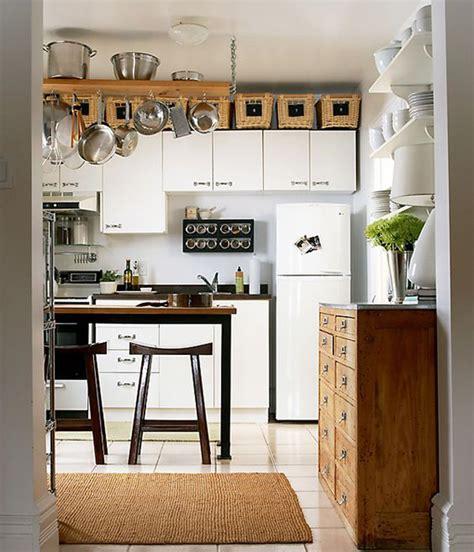 tips  decorar cocinas pequenas