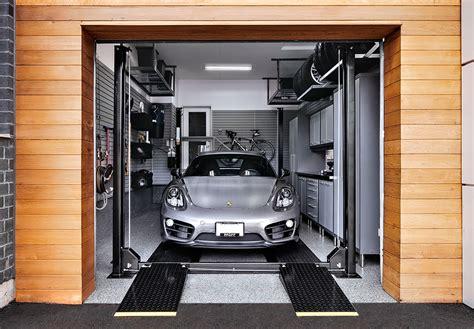 Auto Und Motorrad Garage by Car Lift Garage 4 Post Car Lift