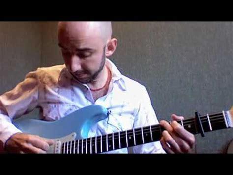 accordi gli angeli vasco guitar lesson negrita ho imparato a sognare guitar