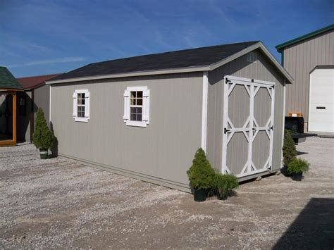 Storage Sheds Columbus Ohio by Garden Sheds