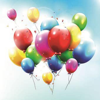 Balon Happy Birthday Car free happy birthday balloon clip free vector