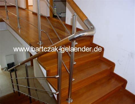 Edelstahlgeländer Bausatz by Edelstahlgel 228 Nder Edelstahlgel 228 Nder Bausatz Bartczak