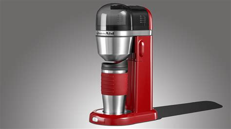 Kitchenaid Coffee Machine by 859790801010 2000x2000 Perspective Png