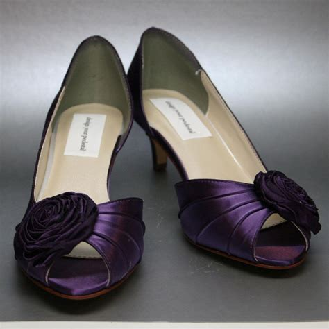 Shose F 26 the 25 best purple wedding shoes ideas on