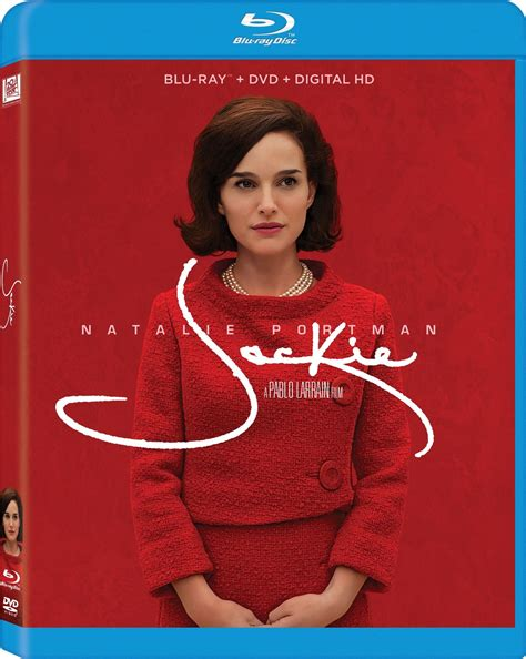 jackie and jackie dvd release date march 7 2017