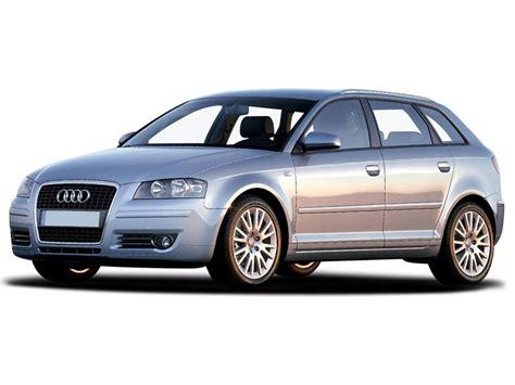 Audi A3 1 6 Sportback audi a3 sportback 1 6 tdi technical details history