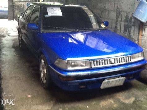 toyota corolla 2nd for sale toyota corolla small for sale philippines find 2nd